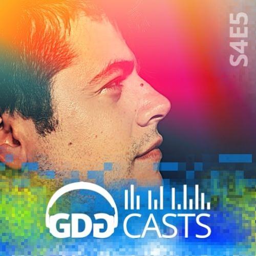 """GDGCasts S4E5 - Uma comunidade sem líderes - Entrevista com Anderson """"Duodraco"""" Casimiro"""