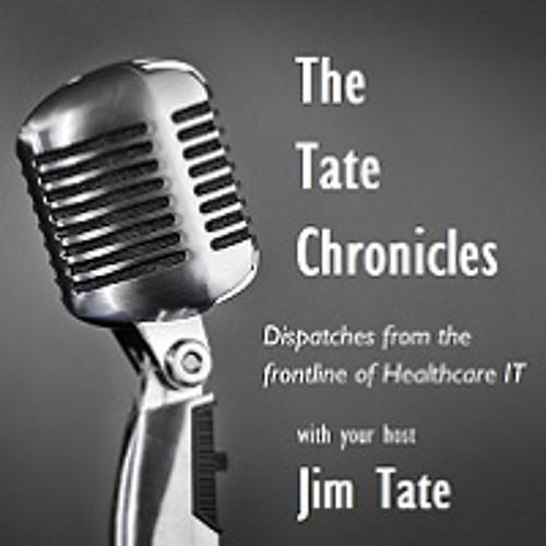The Tate Chronicles: Brennan Bennett, Founder of Blockchain Healthcare Review