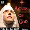 WKNO Interview for Agnes Of God