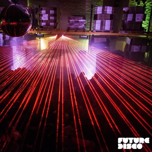 Mark Hume @ Future Disco - 01/02/19
