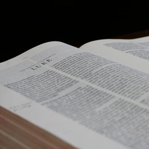 Luke 6:12-19, Something New, February 03, 2019