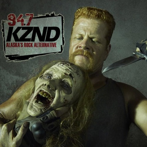 Michael Cudlitz talks The Walking Dead, ABC's The Kids Are Alright, and growing up in the 70s