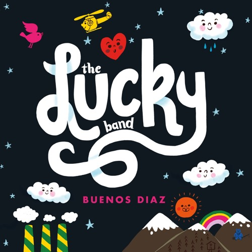 Nacho Song performed by Lucky Diaz, Andrew & Polly