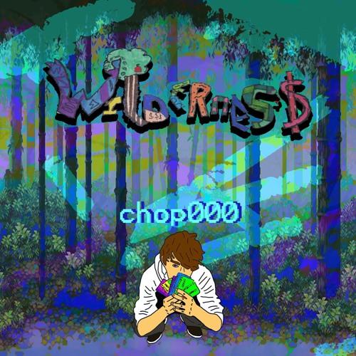 CHOP000 - WILDERNESS/DRAINEDSEA