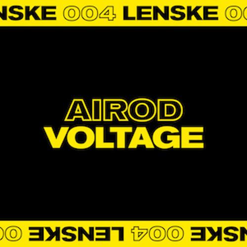 Premiere: AIROD - Acid Effect
