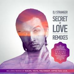 DJ Stranger - Secret Of Love (FEELTONIGHT Remix)