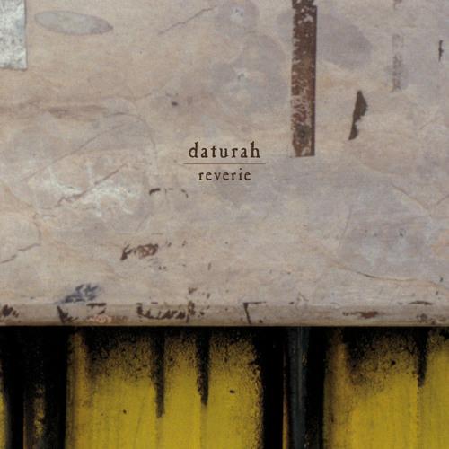 Daturah - Ghost Track
