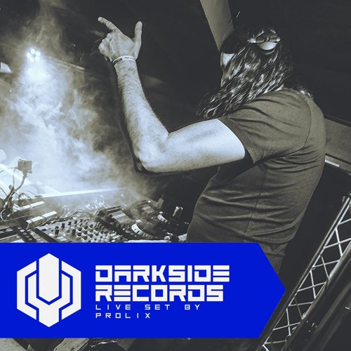 PROLIX - Live Set from DarkSide Night [Exclusive]