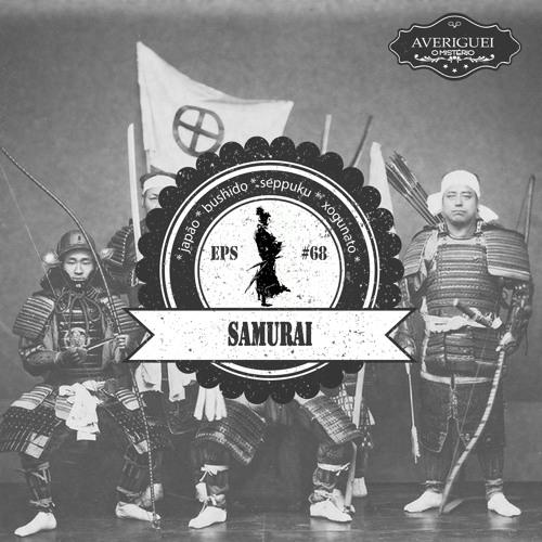 #68 - Samurai
