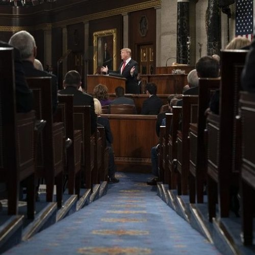 Trump's State of the Union: Strong!