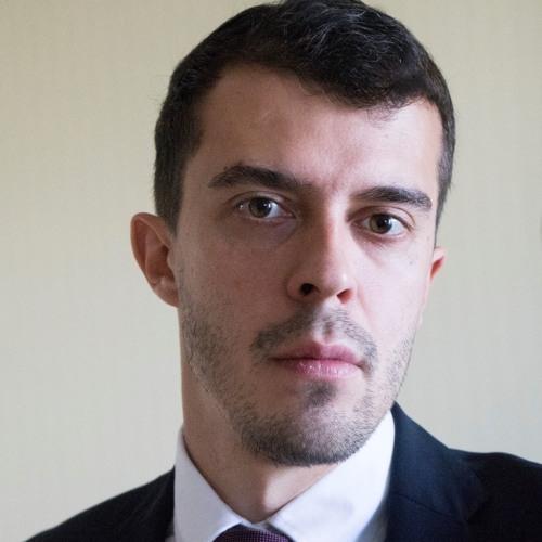 E67: Roman Dobrokhotov on Russian Investigative Journalism