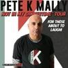 Pete K Mally Breakfast Show 2/2/19
