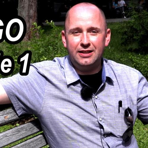 La Vision Québécoise du CQMI par Hugo - Je Veux Me Marier avec une Femme Ukrainienne !