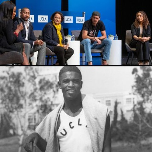 Athletes, Activism and Jackie Robinson's Legacy Panel Discussion