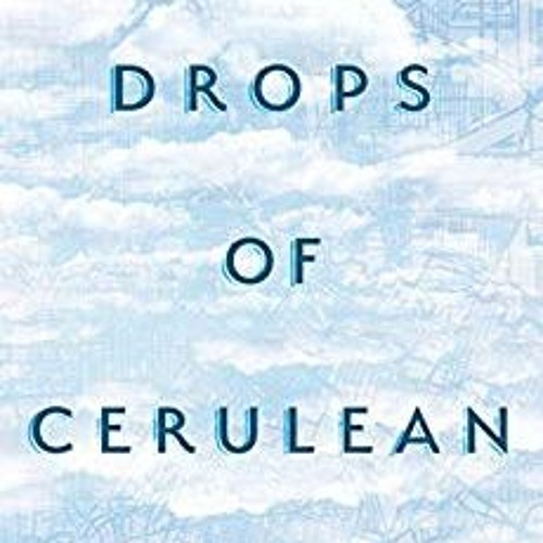 """Author Dawn Adams Cole & """"Drops of Cerulean"""" on Authors on the Air"""
