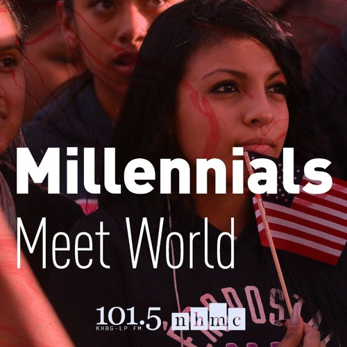 Millennials Meets World - Eva Recinos - 2/6/19
