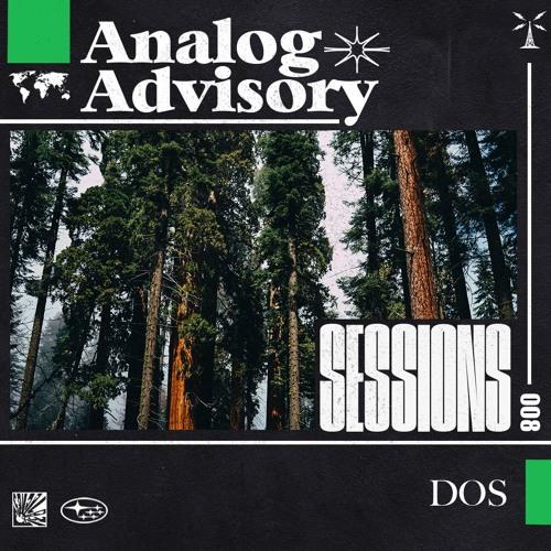 Analog Advisory Sessions 008: DOS
