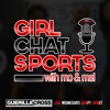 Girl Chat Sports - Marreesha Lynch from Beast Mode Store in the studio