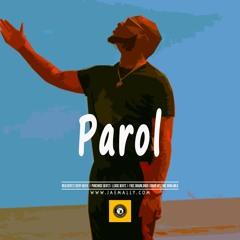 Davido x Mayorkun ft. Peruzzi, Dremo & Yonda - PAROL (Afrobeat Beat + Hook)