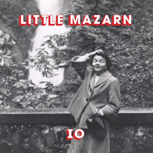 Little Mazarn — Io