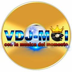 HOT BACHATA Mixxxx 2019 BY VDJ - MOI PT3