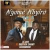 Lil Win Ft Brother Sammy – Nyame Nhyira (Prod By KC Beatz)