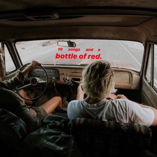 10 Songs And A Bottle Of Red - Ep 1.
