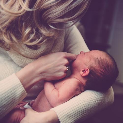 Swiss Up - Breastfeeding