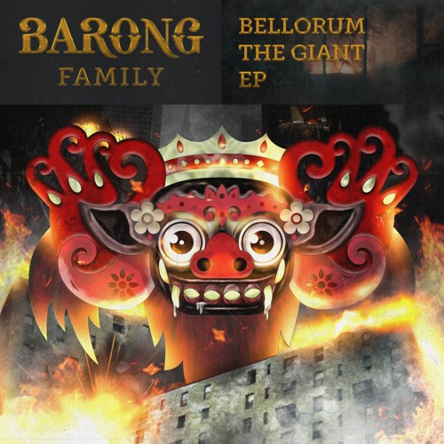 Bellorum - The Giant (EP) 2019
