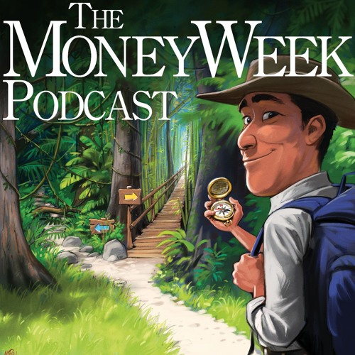 The MoneyWeek Podcast 933: Merryn Somerset Webb talks to Anand Giridharadas
