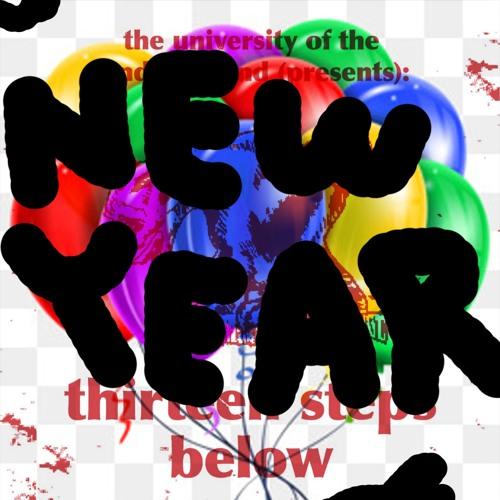 13 Steps Below - EPISODE 9 - New year, new updates