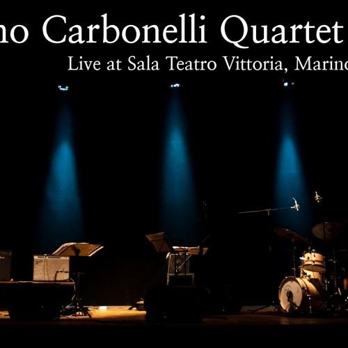 Arrgh Live - Stefano Carbonelli 4et