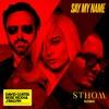 Download David Guetta, Bebe Rexha & J Balvin - Say My Name (STHOM Remix) Mp3