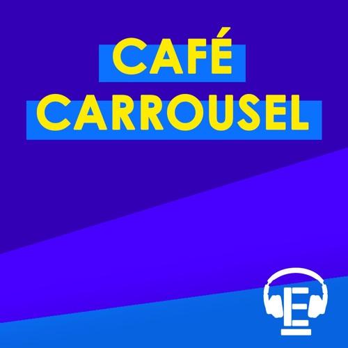 """Café Carrousel"""