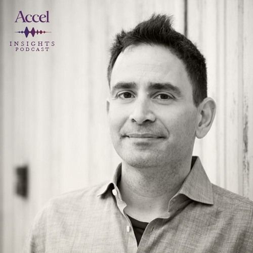 INSIGHTS #23: Elad Gil talks about tackling high-growth problems early on