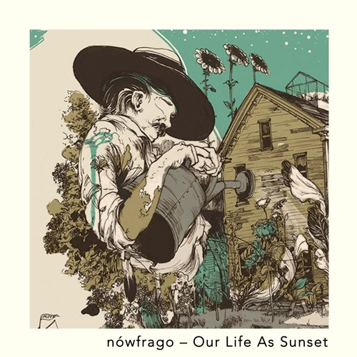 Our Life As Sunset (Radio Edit)