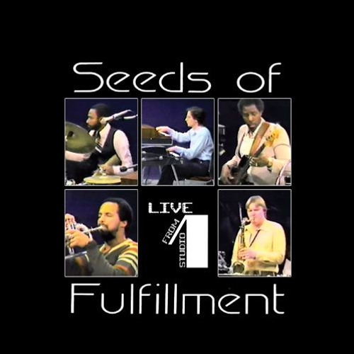 TEASER: Seeds of Fulfillment - Live from Studio 1