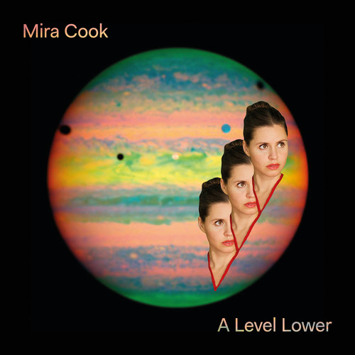Mira Cook - She Wolf