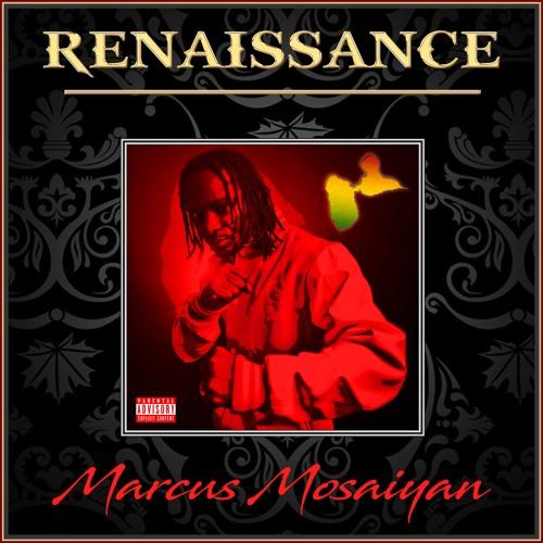 Marcus Mosaiyan - Je Survis