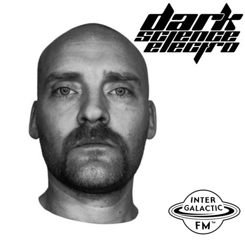 Dark Science Electro presents: Daniel Troberg guest mix