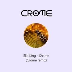 Shame ft. Elle King