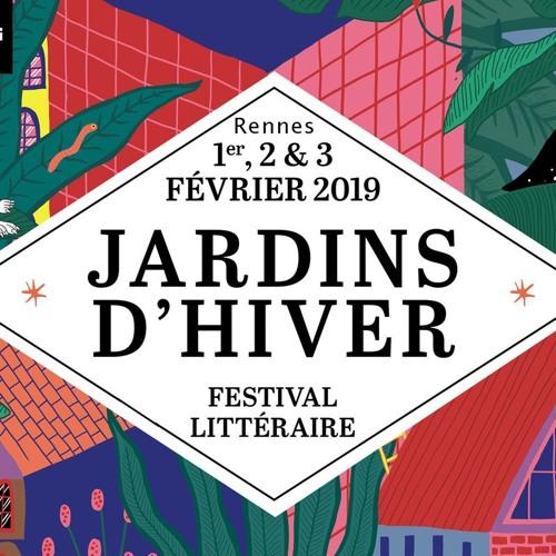 JARDINS D'HIVER 2019