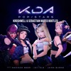 K/DA - POP/STARS (ft Madison Beer, (G)I - DLE, Jaira Burns) (Kroshwell & Sebastian Mateo Bootleg)