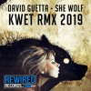 David Guetta - She Wolf (KWET REMIX)FREE DOWNLOAD