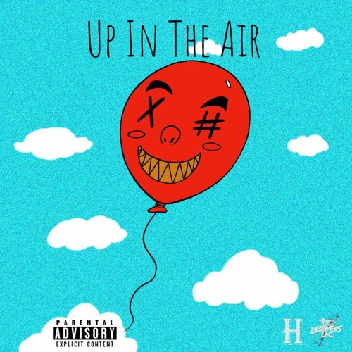 UP IN THE AIR EP
