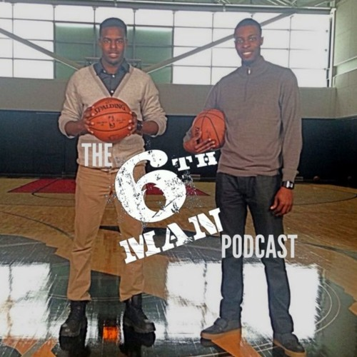 THE 6TH MAN PODCAST S4: EPI. 4 ft. Tariq Sbiet - CEO of NorthPole Hoops