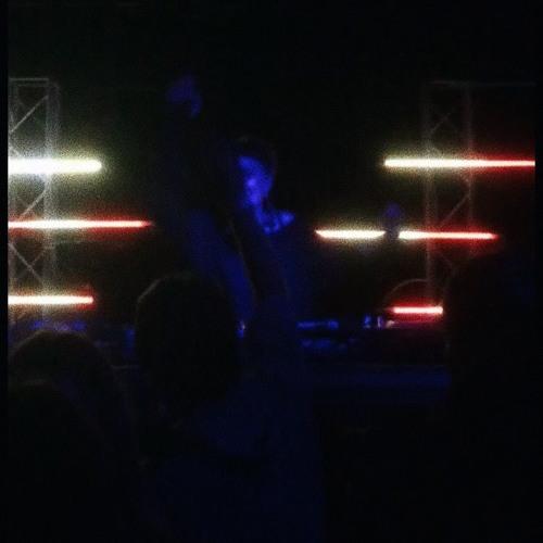 Aitsana - Underpub 02.02 @TendanceNight