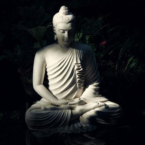"""Medytacja - krótki wykład Thanissaro Bhikkhu """"Skąpani w oddechu"""""""