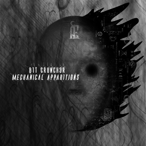 B1T Crunch3R - Mechanical Apparitions (EP) 2019
