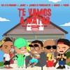 Ele A El Dominio Ft Jamby El Favo Juanka Darell Pacho Te Vamos A Matar Remix Mp3